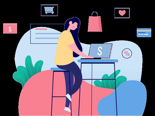 چگونگی طراحی سایت فروشگاهی