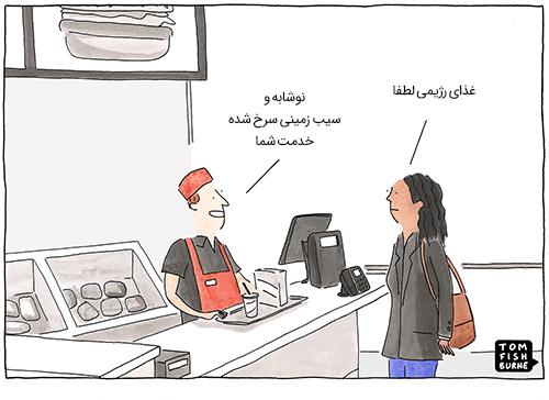 مشتری مداری
