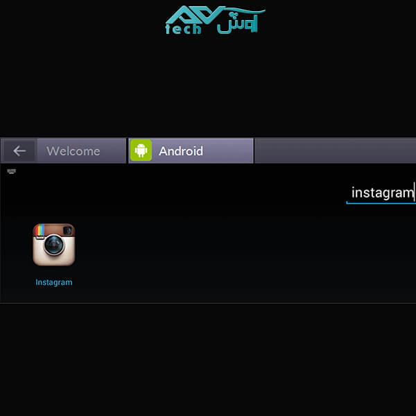 instagram blueStacks
