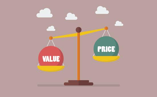قیمت طراحی سایت با وردپرس