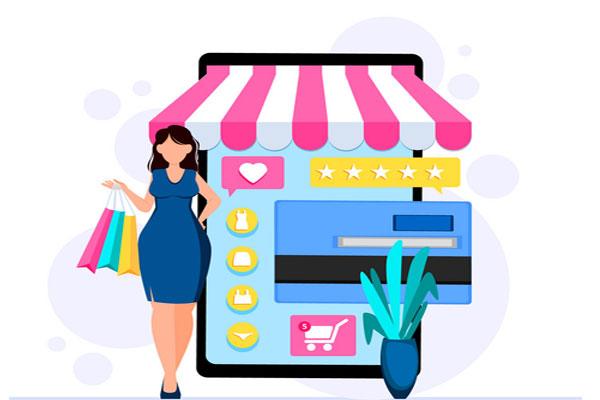 چگونه فروش اینترنتی را بالا ببریم؟
