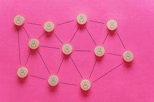 گسترش کسب و کار با ایجاد روابط جدید