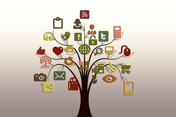 تعرفه تولید محتوا در شبکه های اجتماعی