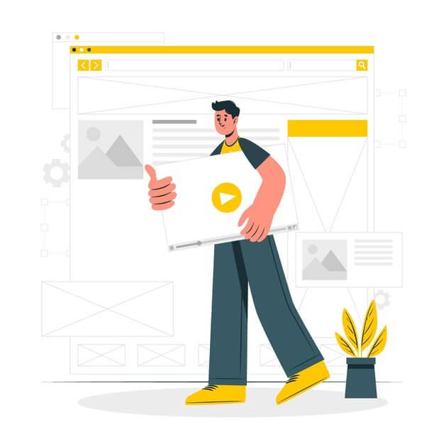 طراحی وبسایت تهران