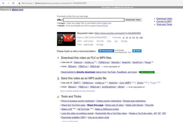 دانلود از سایت یوتیوب در ویندوز با تایپ پیشوند pwn.jpg1