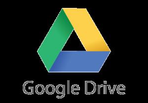 سایت آپلود فایل رایگان گوگل درایو