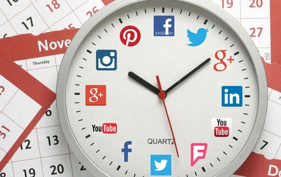 افزایش لایک اینستاگرام از طریق ارسال به موقع