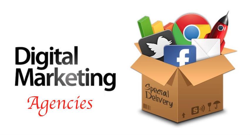 آژانس دیجیتال مارکتینگ
