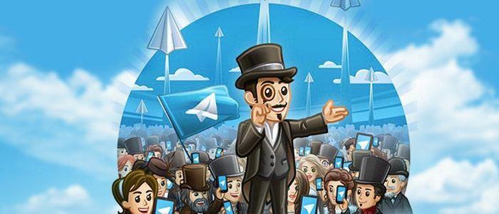 ممبر فیک برای گروه تلگرام رایگان
