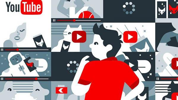 کسب درآمد از یوتیوب