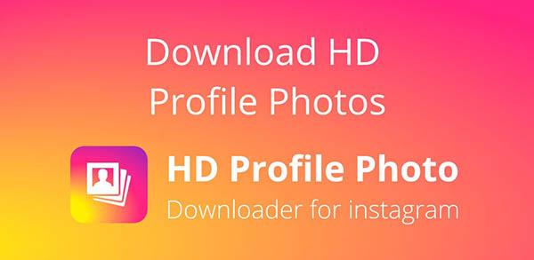Profile Photo Downloader for instagram آموزش دانلود عکس پروفایل اینستاگرام