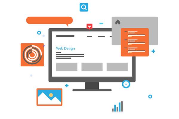 پشتیبانی طراحی سایت در آزادگان کرج