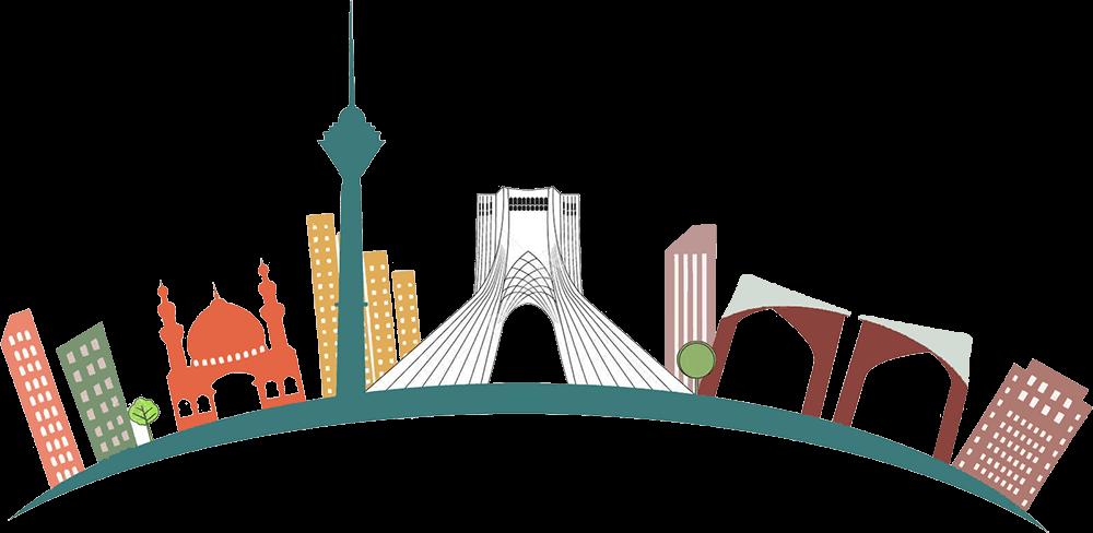 طراحی سایت در شهرهای مختلف