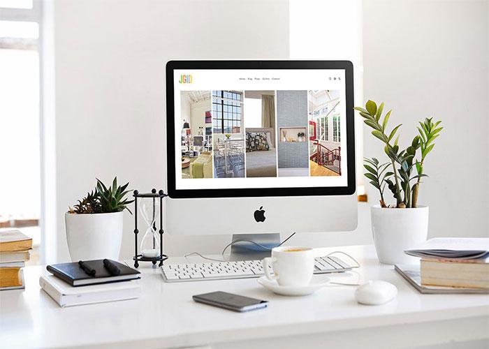 طراحی سایت شرکتی در کرج