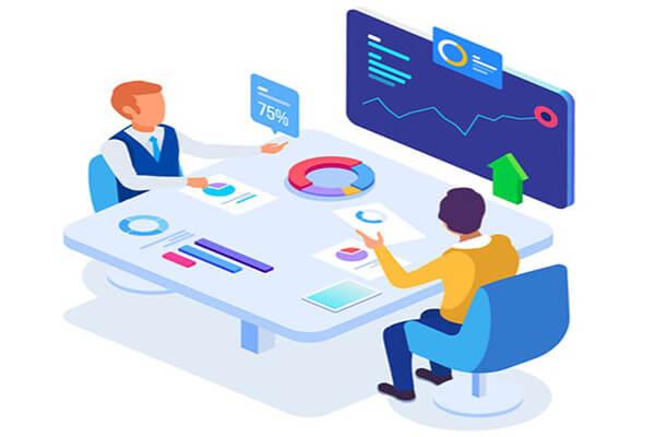 طراحی سایت اداری در مهرشهر